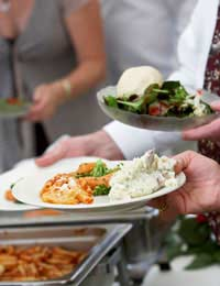 Catering Parties Marquees Entertainment