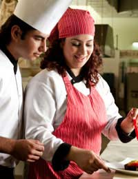 Catering Business Divorce Financial